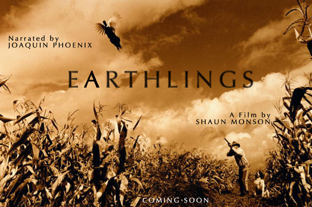 Fanart erarthlings poster film